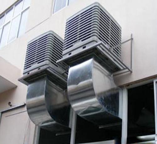 济南不锈钢风管
